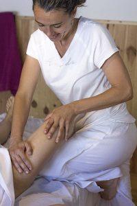 masaje californiano en Vilanova i la Geltrú