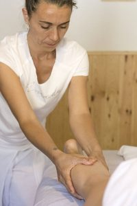 masaje californiano en Barcelona