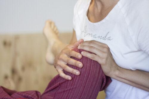 formacion masaje consciente